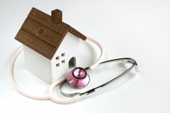 耐震診断和泉市
