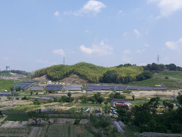 木津発電所(H27.5.27)2